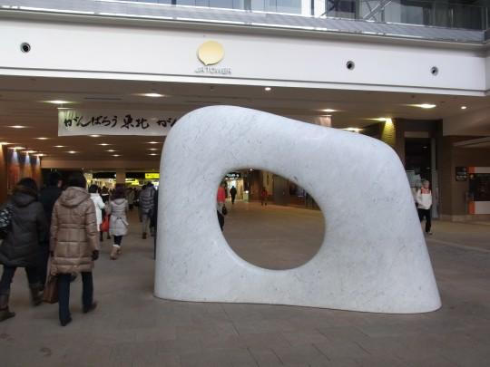 札幌駅41