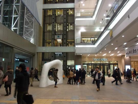 札幌駅42