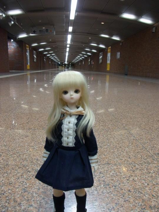 札幌駅27