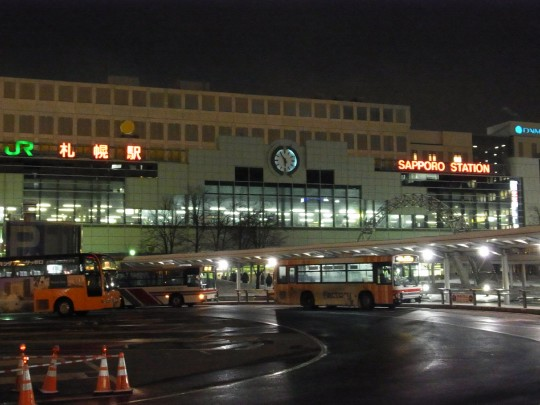札幌駅52
