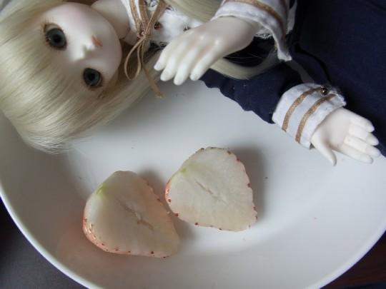 燈 初恋の香り14