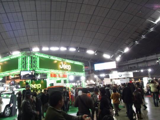 札幌モーターショー03