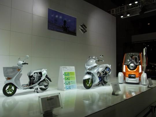札幌モーターショー50
