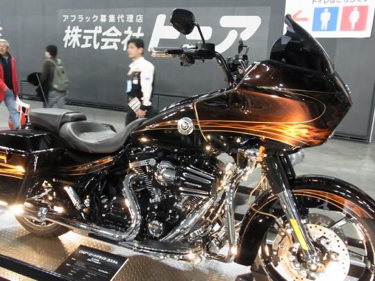 札幌モーターショー10