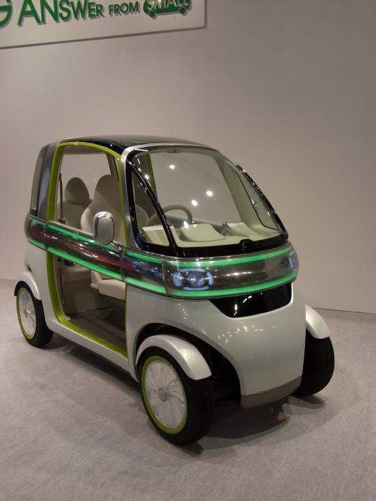 札幌モーターショー58