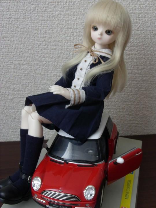 札幌モーターショー98