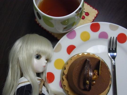 燈 パンとケーキ11