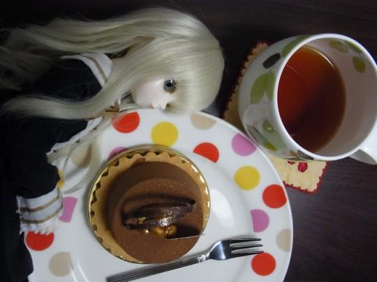 燈 パンとケーキ10
