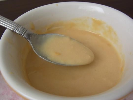 コーンスープ32