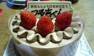 2010.4.4 ケーキ7