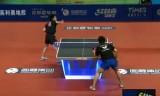 【卓球】 ハーモニーチャイナオープン2011 丹羽孝希VS陳建安