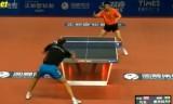 【卓球】 ハーモニーチャイナオープン2011 馬龍VSコーナート