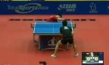 【卓球】 最新オーストリアオープン 2011 オフチャロフVS水谷隼