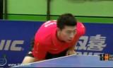 【卓球】 最新オーストリアオープン 2011 馬龍VSスミノルフ