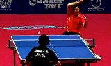 【卓球】 最新オーストリアオープン 2011 スーパープレー