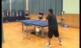 遊学館公式_男子卓球部の活動の様子