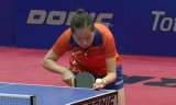 【卓球】 最新オーストリアオープン 2011 王越古VSリー1~6
