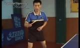 【卓球】 テーブルテニスマスター フォアドライブ