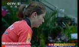 【卓球】 女子ワールドカップ2011 金娥VS丁寧