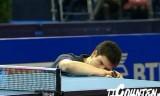 【卓球】 アジアヨーロッパ対抗戦2011 許VSオフチャロフ