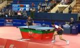 【卓球】 アジアヨーロッパ対抗戦2011 朱世赫VSサムソノフ