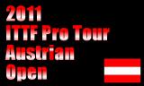 オーストリアオープン2011 2011年09月21日~25日 シュラーガーアカデミーで開催
