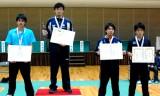 【情報】 全日本社会人:張と藤井が社会人日本一に輝く