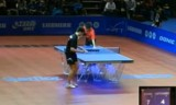 【卓球】 男子ワールドカップ2011 張継科VSオフチャロフ