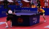 【卓球】 世界ジュニア選手権2011 ハイライトシーン