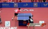 【卓球】 世界ジュニア選手権2011 丹羽孝希VS宋鴻遠