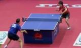 【卓球】 世界ジュニア選手権2011 丹羽孝希VSロビノ