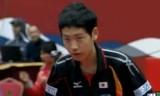 【卓球】 世界ジュニア選手権2011 村松雄斗VS林高遠