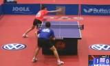 【卓球】 世界ジュニア選手権2011 林高遠VSゴジ