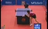 【卓球】 世界ジュニア選手権2011 林高遠VSインド