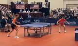 【卓球】 USオープン2010 塩野真人VSカイナット3