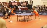 【卓球】 USオープン2010 塩野真人VSカイナット1