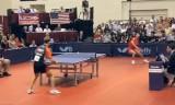 【卓球】 USオープン2010 塩野真人VSカイナット5