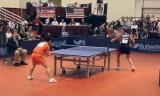 【卓球】 USオープン2010 塩野真人VSカイナット4