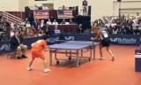 【卓球】 USオープン2010 塩野真人VSカイナット7