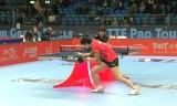 【卓球】 ITTFグランドファイナル2011 丁寧VS石川佳純