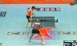 【卓球】 ITTFグランドファイナル2011 石川佳純VSペソツカ