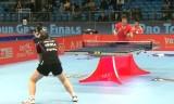 【卓球】 ITTFグランドファイナル2011 丁寧VSパーカー