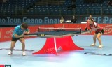 【卓球】 ITTFグランドファイナル2011 郭炎VS王越古
