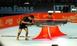 【卓球】 ITTFグランドファイナル2011 王皓VS許1/3