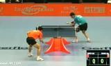【卓球】 ITTFグランドファイナル2011 張継科VS王励勤