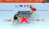 【卓球】 ITTFグランドファイナル2011 荘智淵VS馬龍