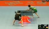 【卓球】 ITTFグランドファイナル2011 柳承敏VSオフチャロフ