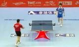 【卓球】 ITTFグランドファイナル2011 柳承敏VSガオニン