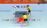 【卓球】 ITTFグランドファイナル2011 丁寧VS劉詩文