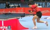 【卓球】 ITTFグランドファイナル2011 張継科VS馬龍(高画質)